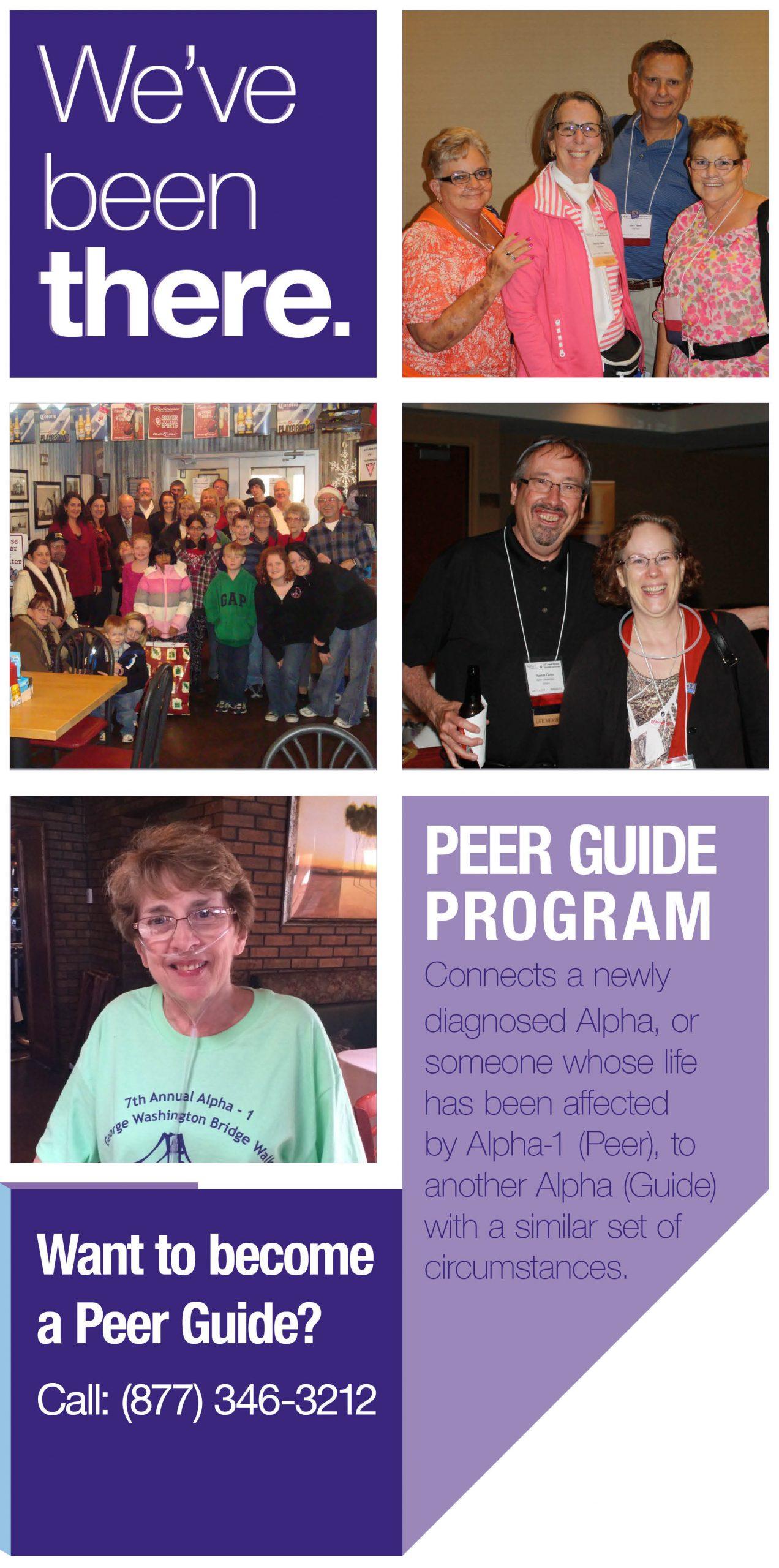 Peer Guides