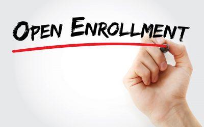 Medicare: Open Enrollment for 2021