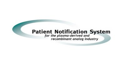 Are you in the Patient Notification System?
