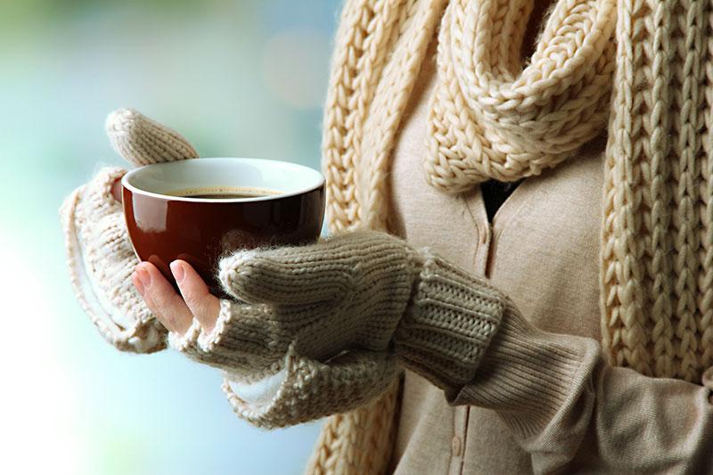 Q&A: Alphas, seasonal flu and winter wellness