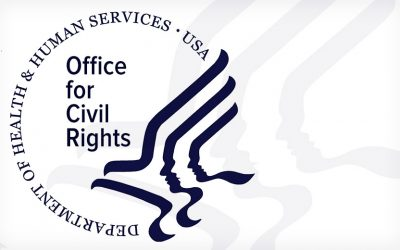 BULLETIN: Civil Rights, HIPAA, and the Coronavirus Disease 2019 (COVID-19)