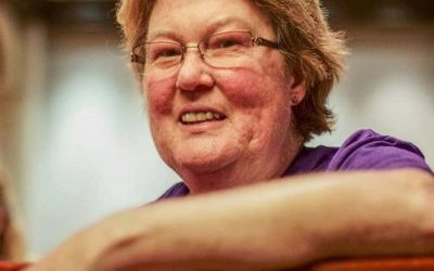 The Associated Press Remembers  COVID-19 Patients From Around The World.  Alpha friend Joanne Melody is Remembered.