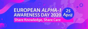 2020 European Alpha-1 Awareness Day