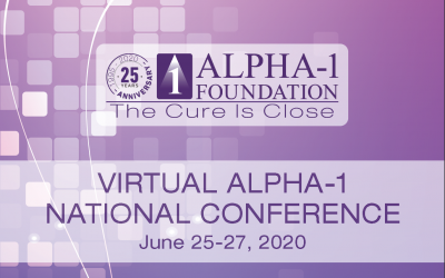 Virtual Alpha-1 National Conference: Day 1 Recap