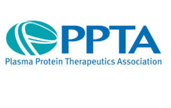 Plasma Protein Therapeutics Association (PPTA) Statement on the Urgent Need for Plasma Donation