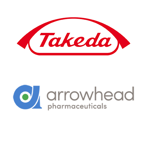 Takeda and Arrowhead Collaborate to Co-Develop and Co-Commercialize ARO-AAT for Alpha-1 Antitrypsin-Associated Liver Disease