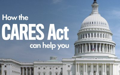 Tax Benefits of the CARES Act
