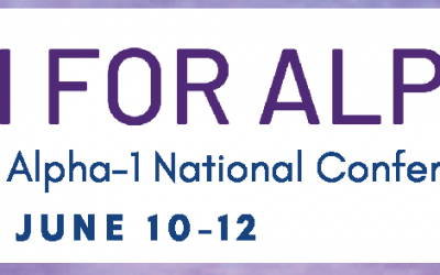 DAY ONE RECAP: 2021 Virtual Alpha-1 National Conference