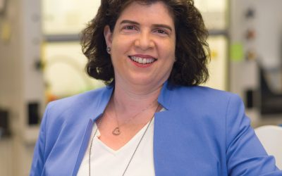 Dr. Jeanine D'Armiento receives distinguished honor at Columbia University