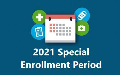HealthCare.gov Special Enrollment Period Enrollment Ends August 15!
