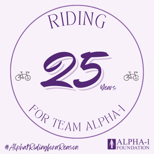 """FOR IMMEDIATE RELEASE: Celebrating 25 Years of Riding for Team Alpha-1: """"Then and Now"""""""
